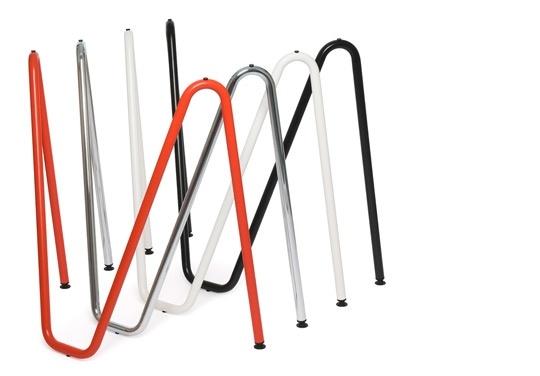 tischbock sinus designerm bel berlin. Black Bedroom Furniture Sets. Home Design Ideas