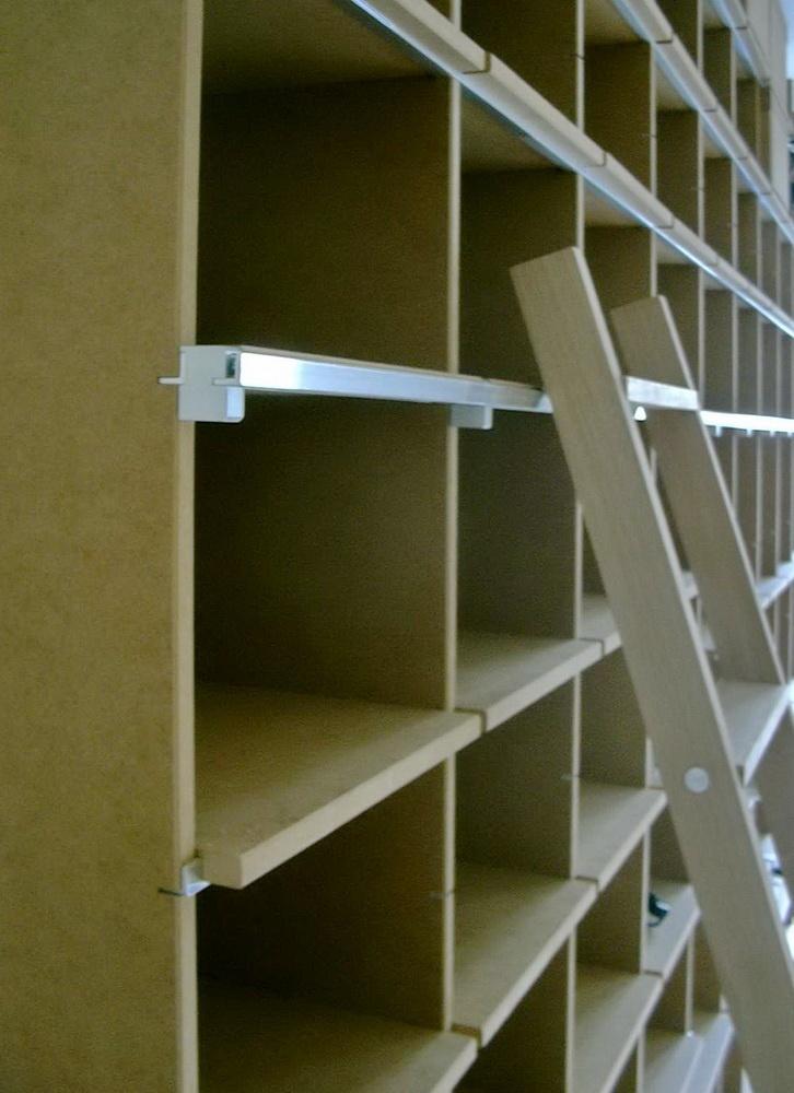 fnp regal axel kufus designerm bel berlin. Black Bedroom Furniture Sets. Home Design Ideas